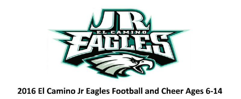 Jr. Eagles