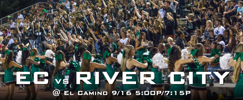 El Camino vs River City W4
